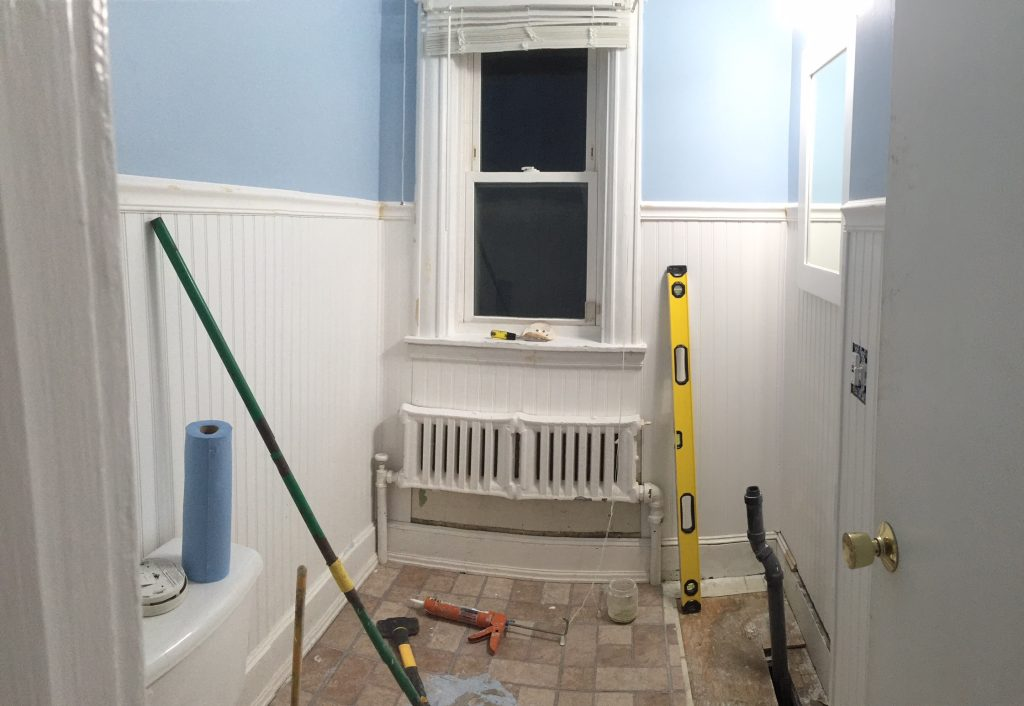 Picture of: Renovations Xylo Tek Niche